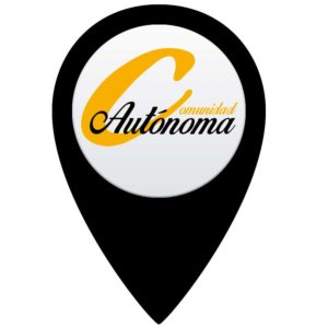 Logo Comunidad Autónoma